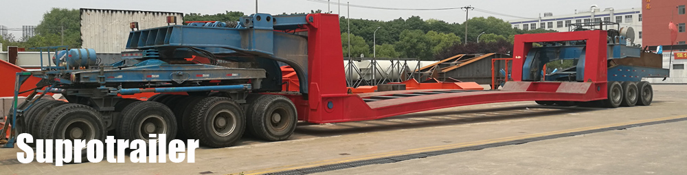 gird bridge trailer
